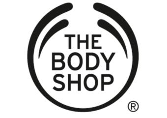 Body Shop Logo Official
