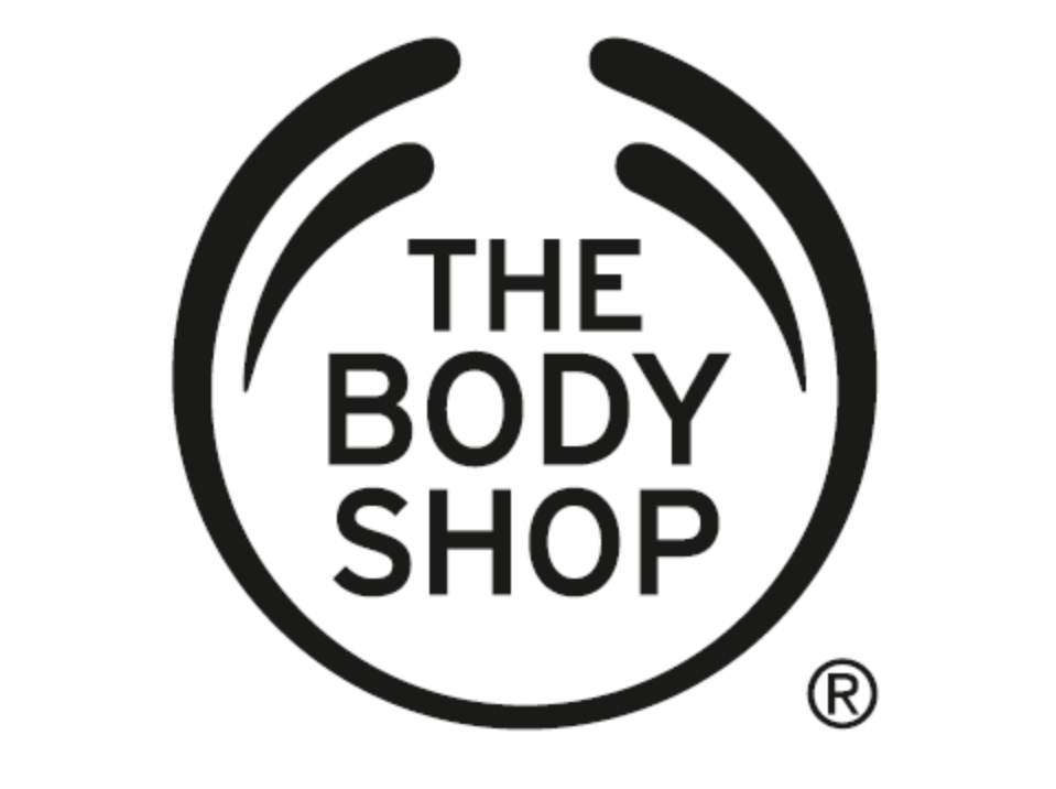 Body Shop Logo Official