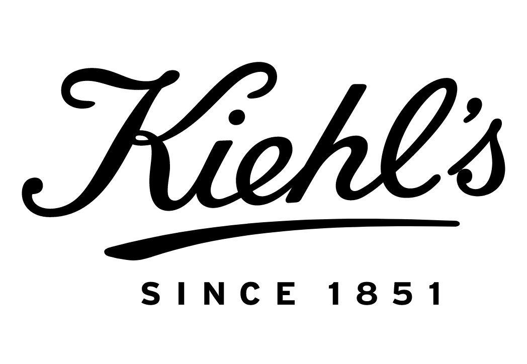Kiehls Shop Logo Since 1851