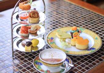 1-Kate Cenon- Rubber Duck High Tea