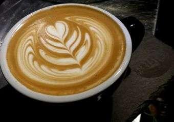 Crazy Barista Coffee
