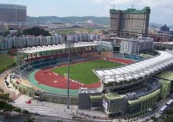 Macau Stadium