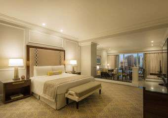 The Venetian Macao – Royale Suite