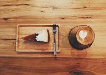 Wonderwall Coffee Dessert