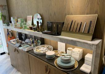 quarter square interior products
