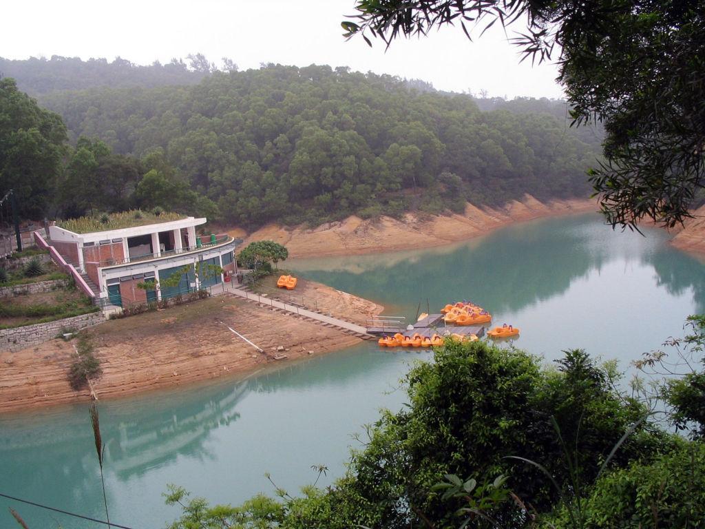 Has Sa Reservoir Water Park
