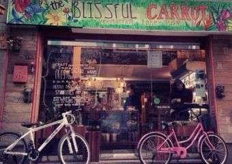 2|LLM|The Blissful Carrott