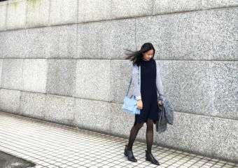3 | LLM | Macau Street Style with Jess Chiang
