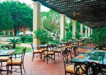 LLM Guide to Al Fresco Dining in Macau, Part 2