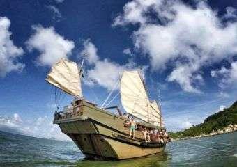 Macau Sailing