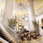 Four Seasons Hotel Macao, Cotai Strip - Lobby Big