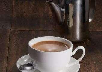 Maquette Milk Tea