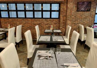 Mariazinha Tables by the Window Macau Lifestyle