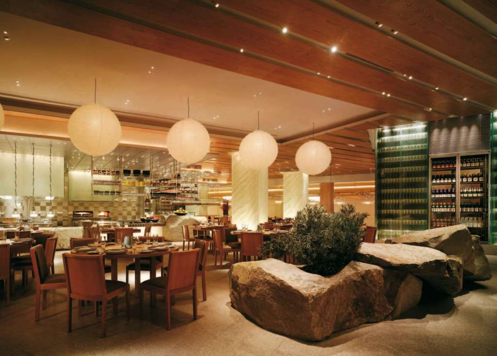 Rossio offers Father's Day treat with sumptuous specialties.