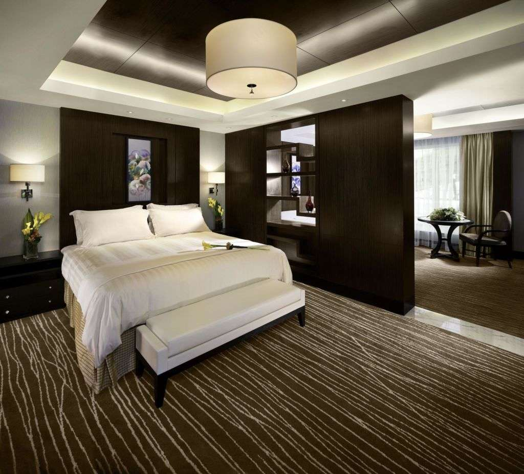 Sands Macao – Deluxe Suite eco-friendly macau hotels