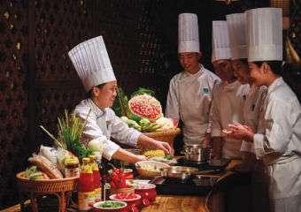 Thai Cooking class 2016