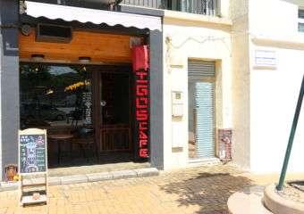 3|Estera| amigocafe