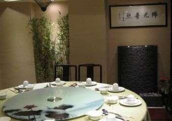 sum yuen_pou tai temple_Vegetarian restaurant