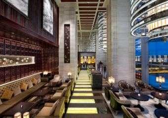 Vida Rica Bar @ Mandarin Oriental, Macau