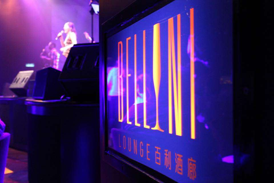 Bellini Lounge Closing
