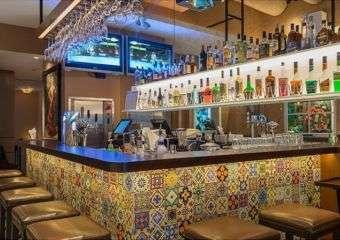 Casa de Tapas Macau bar