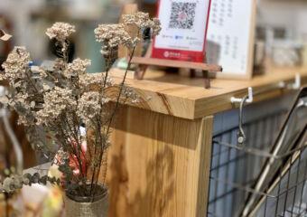 Chakra Space Indoor Flowers Detail Macau Lifestyle