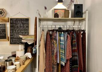 Chakra Space Indoor Selling Vintage Items Macau Lifestyle