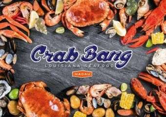 Crab Bang logo