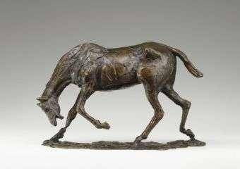 Edgar Degas Figures in Motion