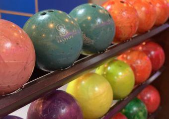 Future Bright Amusement Park Bowling Alley Balls Detailed Macau Lifestyle