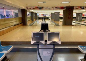 Future Bright Amusement Park Bowling Alley Track Detail Macau Lifestyle