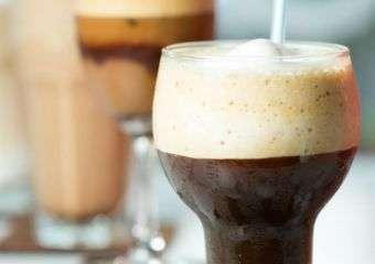 Il Cafe drinks