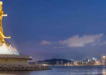 Kun Iam Statue Macau4