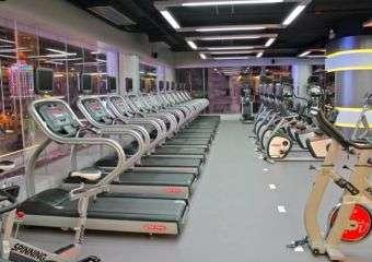 Macao Fitness1