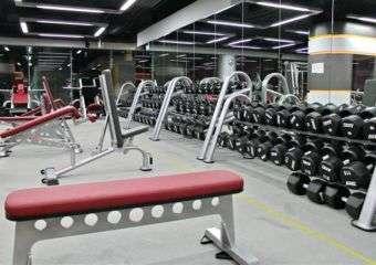 Macao Fitness2
