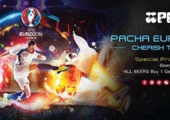 Pacha EuroCup Finals
