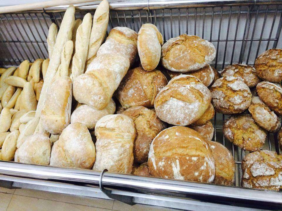 Portuguese Bakery's traditional Portuguese breads