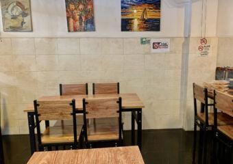 Umami Philippine Flavors Indoor Seating Macau Lifestyle
