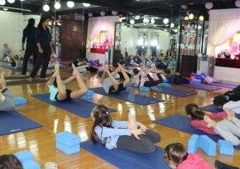 Vendanta Wellness class1