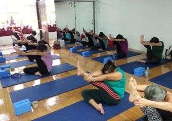 Vendanta Wellness class3