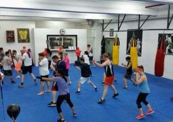 Warrior Fitness2