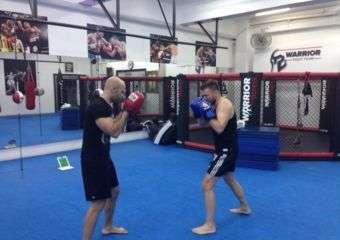 Warrior Fitness5