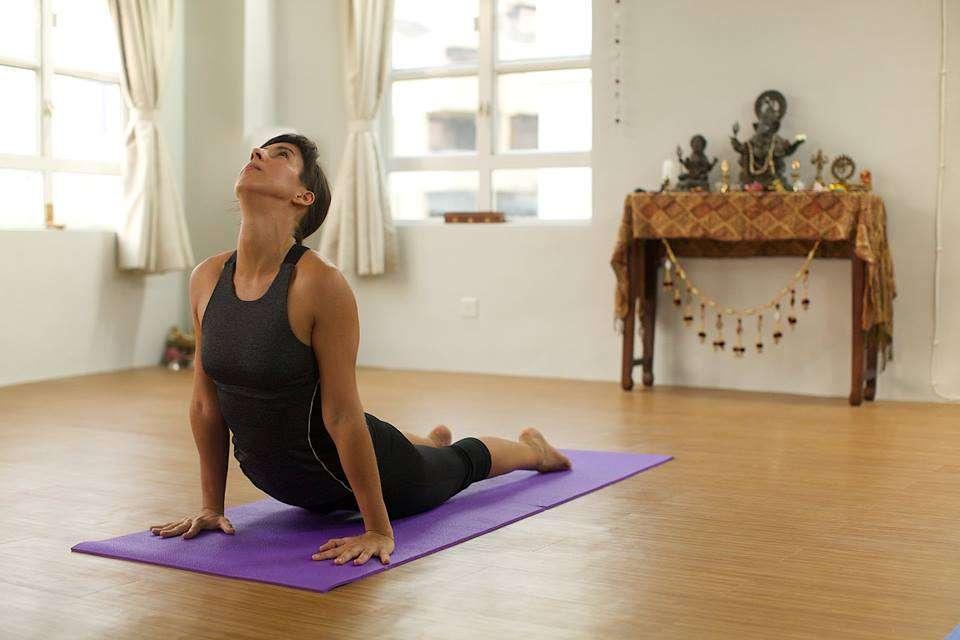 Yoga Loft Rita Goncalves