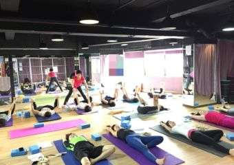 Yoga World3