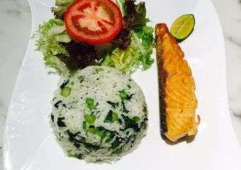 Cafe Sab 8 salmon