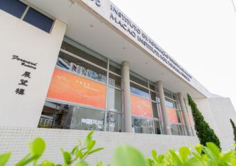 Forward Building IFT Taipa Campus