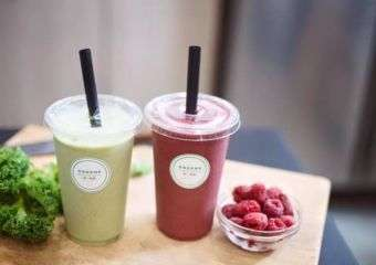 Greens Kitchen & Juicery