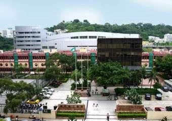 Macao Polytechnic Institute1