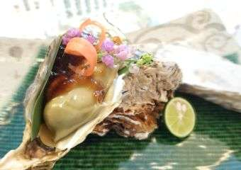 Natural Oyster