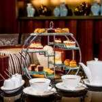 Photo - Mandarin Oriental, Macau - Lobby Lounge - Afternoon Tea Set_01